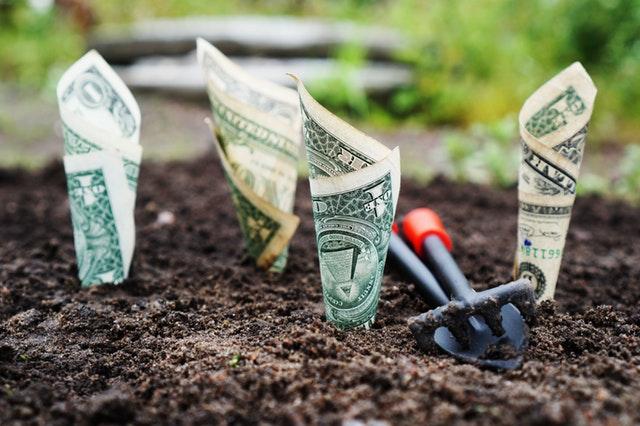 Passiv indkomst - 5 måder at få en passiv indkomst nu