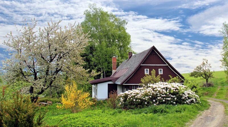 bfr.dk, Giv en make-over til din have