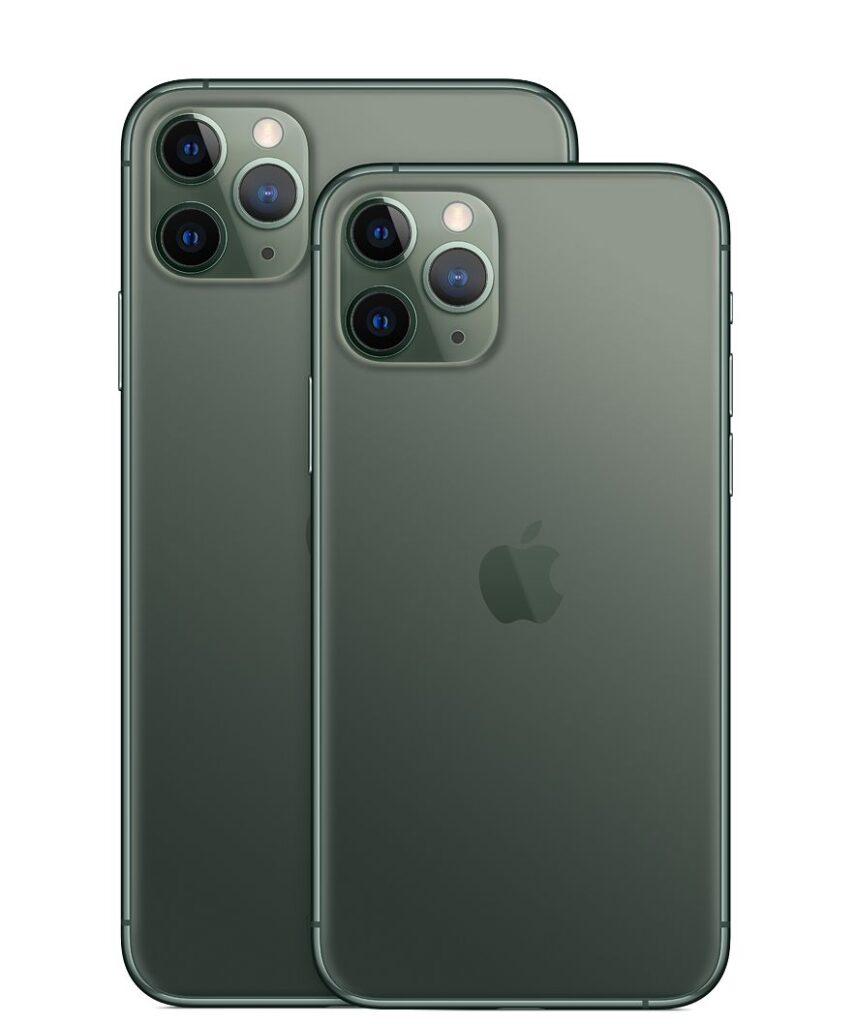 prisen på iphone 11