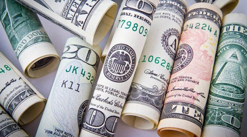 Sådan tjener du penge på forex trading