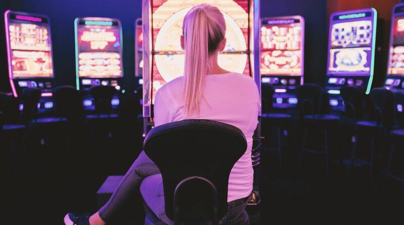Kan online spillemaskiner give bonus på bankkontoen?