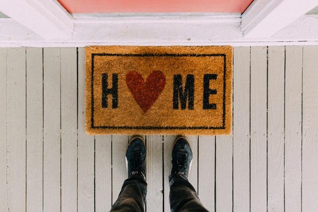 Indret din bolig hyggeligt, men praktisk